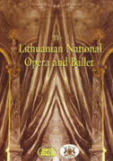 Lithuanian Opera and Ballet
